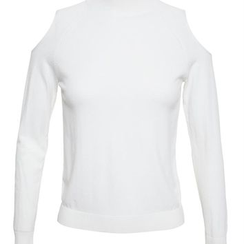 Cut Out Jumper - OSMAN