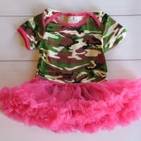 Restocked Baby Onesuits with Tutu's- 13 Styles