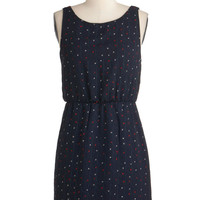 My Heart's Vineyard Dress | Mod Retro Vintage Dresses | ModCloth.com