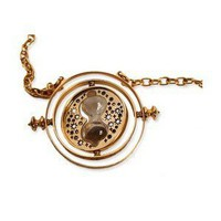 Time-Turner - Harry Potter Harry Potter and the Half blood prince