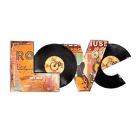 Love Vinyl Records Plaque | Kirkland's