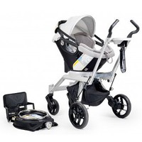 Liapela Modern Baby :: Gear - Strollers :: Strollers :: Orbit Baby Stroller Travel System G2