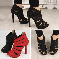 Aliexpress.com : Buy Ankle Boots Women New Flats Heels Fashion Shoes Woolen Thick Heels Warm Round Toe 2015 Fashion Korean PU Leather from Reliable fashion shoes women suppliers on QD Lifestyle Store | Alibaba Group
