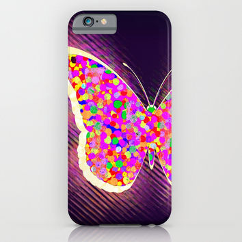 Flying Colours - phonecase