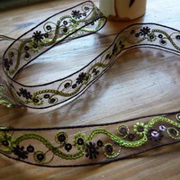 Beautiful French Ribbon on Luulla