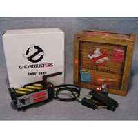 Mattel Ghostbusters Exclusive Prop Replica Ghost Trap