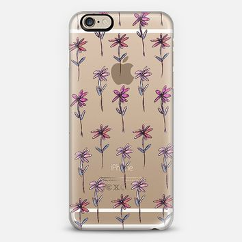 bloom no.2 iPhone 6 case by Sandra Arduini | Casetify