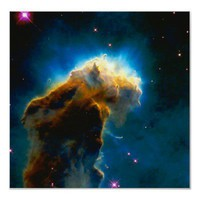 Nebula Poster from Zazzle.com
