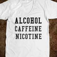 Alcohol Caffiene Nicotine - Copy Gatos