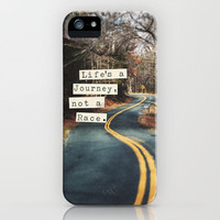 Journey iPhone Case by Brandy Coleman Ford | Society6