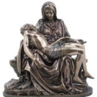 Religious Statues | Pieta Statue