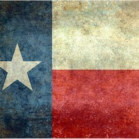 Vintage Texas Flag from the american flag series Greeting Cards by Bruce Stanfield | Nuvango