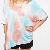 Daydreamer LA Printed Oversized Tee