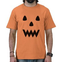 Pumpkin Smuggler Shirts from Zazzle.com