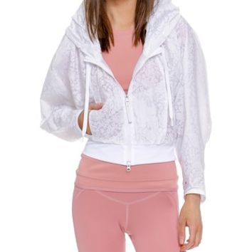 adidas by Stella McCartney Tennis Jacket