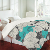 DENY Designs Home Accessories | Khristian A Howell Rendezvous 3 Duvet Cover