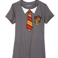 Harry Potter Hogwarts Costume Tee