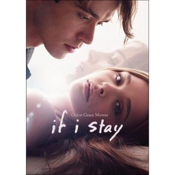 If I Stay (DVD) (Eng/Fre/Spa)