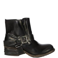 Allsaints Jules Biker Boot - LoLoBu