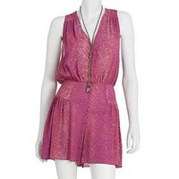 Zimmermann The Calm Playsuit