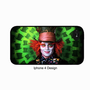 Alice in Wonderland, Mad Hatter inspired iphone 4 case