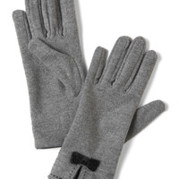 Chilly Weather Love Gloves | Mod Retro Vintage Gloves | ModCloth.com