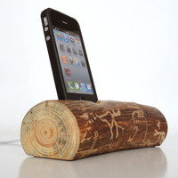 iPhone 5 dock (sync/charge, can serve as iPod / iPhone stand)