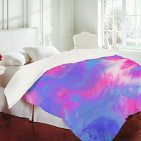 DENY Designs Home Accessories | Jacqueline Maldonado Prana 1 Duvet Cover