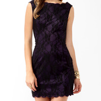 Dress: cocktail dresses, club dresses, long dresses, short dresses  | Forever 21 -  2019621131