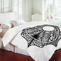 DENY Designs Home Accessories | Karen Harris Sunburst Duvet Cover