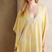Soleil Cover-Up by Touche Yellow
