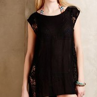 Sedona Cover-Up by Anthropologie Black