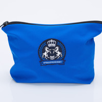 Make Up Bag - Royal