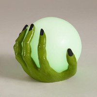 Witch Hand LED Candle | World Market