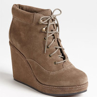 Topshop &#x27;Andreas&#x27; Wedge Boot | Nordstrom