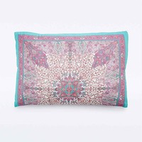 Ratina Medallion Cushion - Urban Outfitters