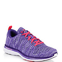 Athletic Propulsion Labs - Techloom Knit Sneakers - Saks Fifth Avenue Mobile