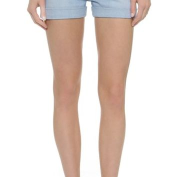 Stella McCartney Skinny Shorts