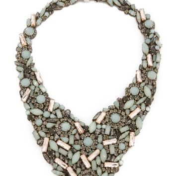 Jenny Packham Crysolite Necklace