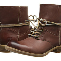 Timberland Earthkeeper® Savin Hill Lace Ankle Boot