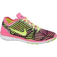 Nike Women's Free 5.0 TR FIT PRT 5 Training Shoes | DICK'S Sporting Goods