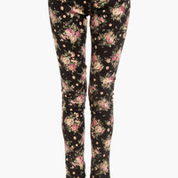 In Flora Jeans $52