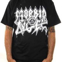 Morbid Angel, T-Shirt, Logo