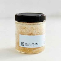 Soul Sunday Cool Down Sugar Scrub - Urban Outfitters