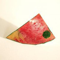 Brooch by Rashaa on Zibbet