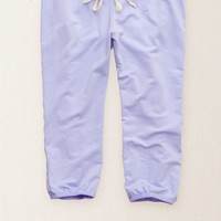Aerie Women's Made In The Usa Crop Pant
