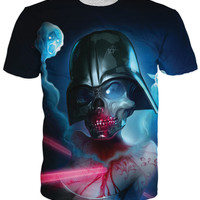 Darth Lady T-Shirt