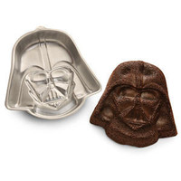 Darth Vader Cake Pan