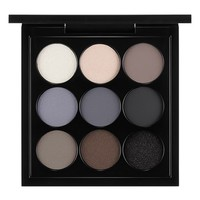 Women's MAC 'Navy Times Nine' Eyeshadow Palette ($53 Value)