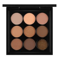 Women's MAC 'Amber Times Nine' Eyeshadow Palette ($53 Value)